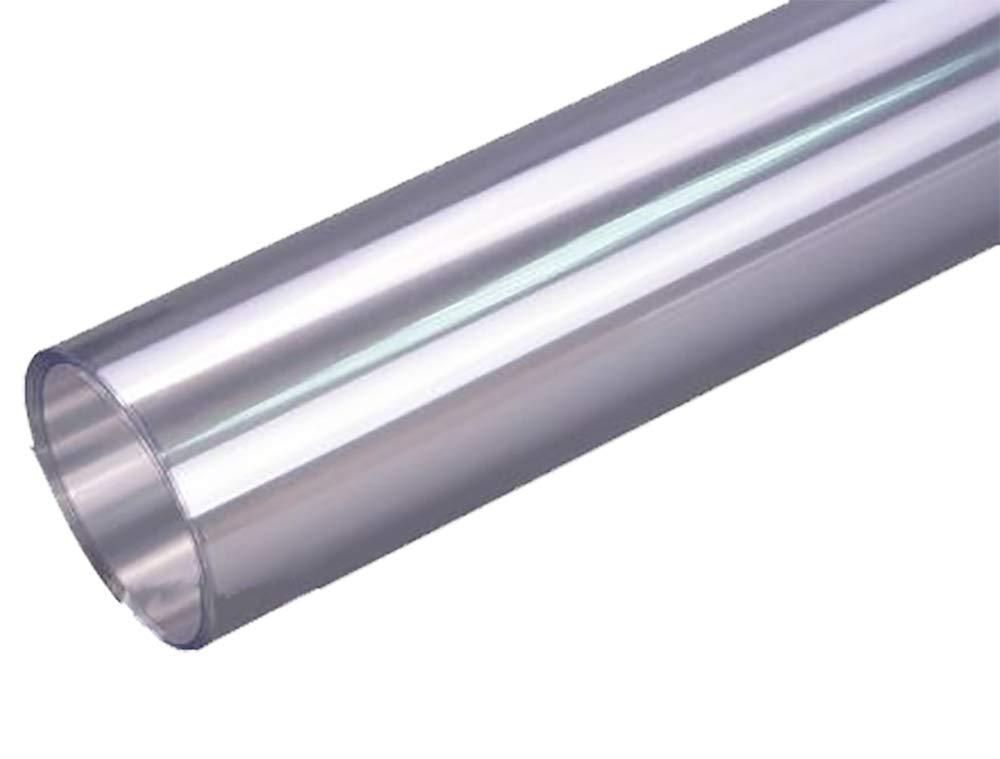 200 x 150 cm transparent klar Ladekantenschutz selbstklebend Klebefolie 8/€//m/² Lackschutzfolie Folie durchsichtig