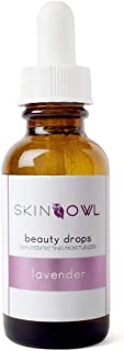 product image for Skin Owl - Organic/Raw Lavender Beauty Drops (2 oz)