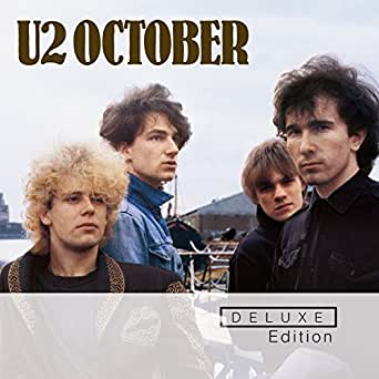 U2 in a little while mp3