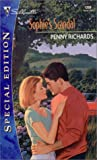 Sophie's Scandal, Penny Richards, 0373243596