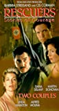 Rescuers: Stories of Courage - Two Couples [VHS]