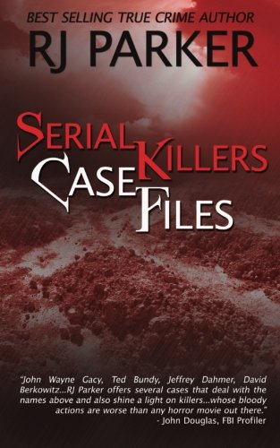 Serial Killers Case Files