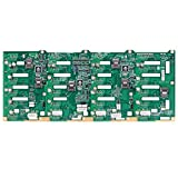 Supermicro BPN-SAS-846A I-Pass 4U Direct Attached Backplane SAS Default LED Pattern