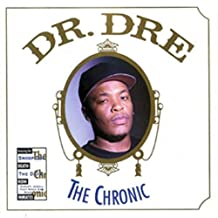 DR. DRE - THE CHRONIC (Vinyl)