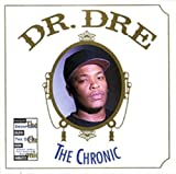 Image of The Chronic [Vinyl LP]