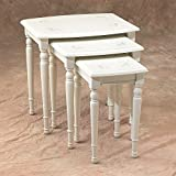 Set of 3 Nesting Tables Review