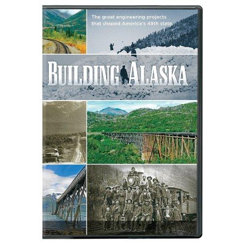 Building Alaska -