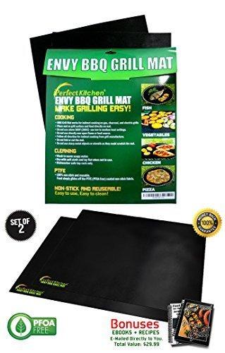 iPerfect Kitchen Envy BBQ Grill