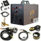 LOTOS MIG175 175AMP Mig Welder (2 Versions - With or W/out Spool Gun