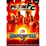 Pride Fc: Beasts Fro the East 2
