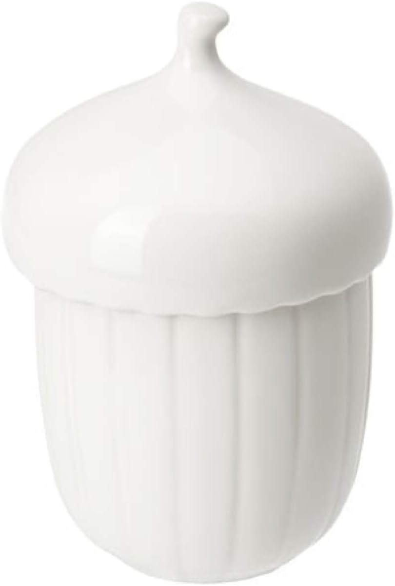 Ikea Vinter 2018 Sugar Bowl White 704