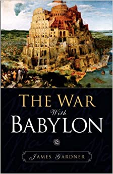 Book The War With Babylon