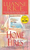Home Fires, Luanne Rice, 0553588273