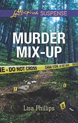 Murder Mix-Up (Secret Service -