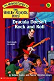 img - for Dracula Doesn't Rock N' Roll (The Adventures of the Bailey School Kids, 39) book / textbook / text book