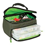 Wild River Multi-Tackle Dual Compartment Small Bag w/2 Trays consumer electronics Electronics