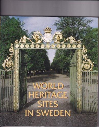 World Heritage Sites in Sweden pdf epub