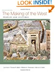 Making of the West, Volume I: To 1750...