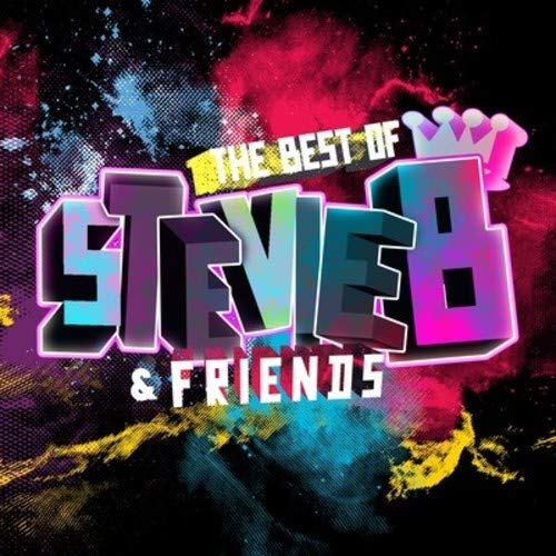 The Best Of Stevie B & Friends