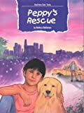 Peppy's Rescue, Kathryn Dahlstrom, 1559768266