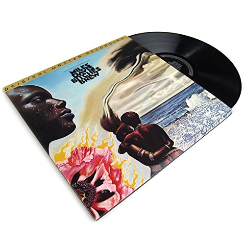 mobile fidelity vinyl miles davis - 4