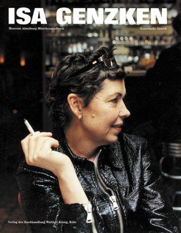 Isa Genzken: Catalogue Raisonne 1992-2003