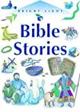 Bible Stories, Rachel Burgess, 1904668984