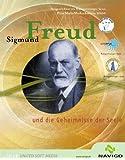 Sigmund Freud und die Geheimnisse der Seele.