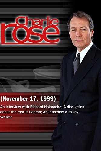 charlie-rose-with-richard-holbrooke-chris-rock-kevin-smith-jay-walker-november-17-1999