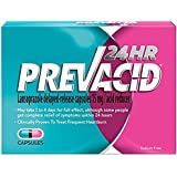 Prevacid 24HR Caps 42-Count (pack of 2)