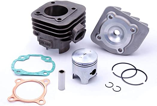 Prima Cylinder Kit for the Minarelli 50 Horizontal Scooter Engine