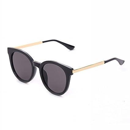 YL LY Gafas de Sol de Moda Hipster Gafas de Sol Cuadradas ...