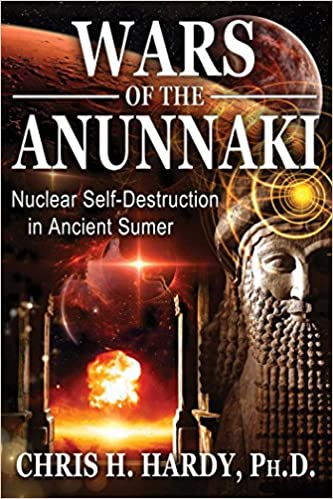 Wars of the Anunnaki: Nuclear Self-Destruction in Ancient