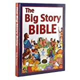 img - for The Big Story Bible book / textbook / text book