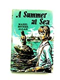 img - for Summer at Sea book / textbook / text book