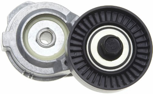 ACDelco 38176 Professional Automatic Belt Tensioner and P...