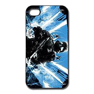 Halo Fit Series Case Cover For iPhone 5 5s - Cool Skin