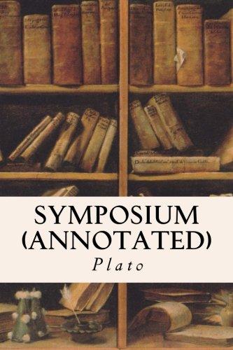 Symposium (annotated) pdf epub