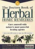 Herbal Home Remedies, Prevention Magazine Health Book Staff, 1579540961