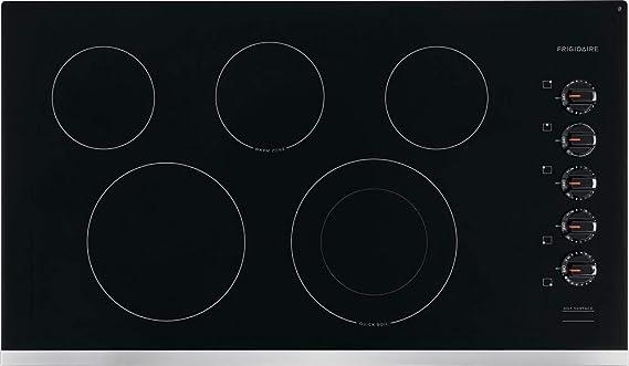 Chef Cooktop Select Plus Combination Oven Fan Forced Element EPSC631S EPSC631W