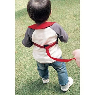 Miss.AJ Mommy Helper Kid Baby Child Keeper Anti-Lost Strap Hand Belt Safety Travel Harness/Leash/Tether Child Toddler
