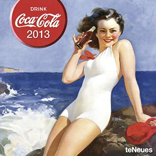 Coca-Cola 2013. Broschürenkalender