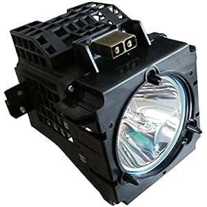 PHROG7 lampara de proyector para SONY XL-2000