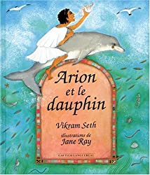 Arion et le dauphin