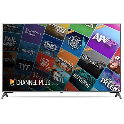 """LG 75"""" Class 4K UHD HDR Smart LED TV - 75UJ6540"""