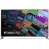LG 75 Class 4K UHD HDR Smart LED TV - 75UJ6540
