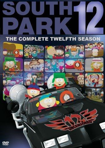 South Park: Season 12 by