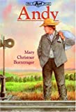 Andy, Mary Christner Borntrager, 0836136330