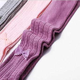 6 Pack of Baby Infant Toddler Kids Girl Legging Pants Tights Stockings