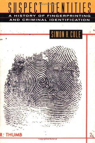 Essay Example: Dna Fingerprinting